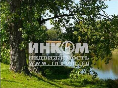 ЖК Петровский лес 1, 2
